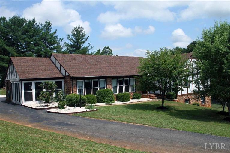 Real Estate for Sale, ListingId: 28742139, Lynchburg,VA24503