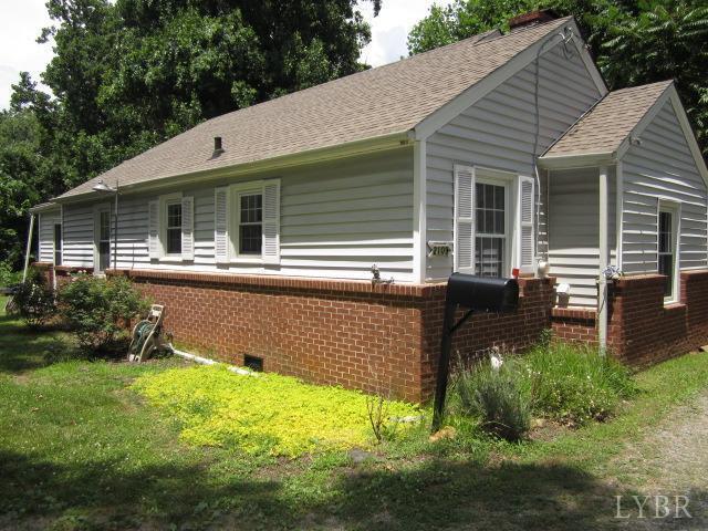 Real Estate for Sale, ListingId: 28751172, Lynchburg,VA24503
