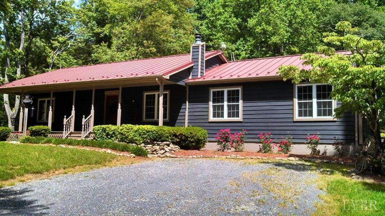 Real Estate for Sale, ListingId: 28789829, Lowesville,VA22967