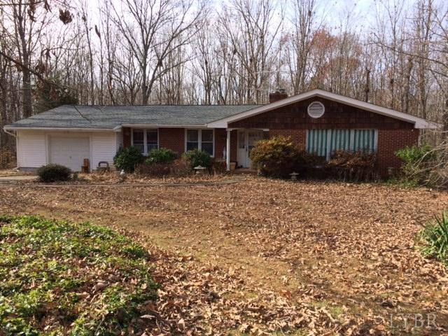 Real Estate for Sale, ListingId: 28789817, Pamplin,VA23958