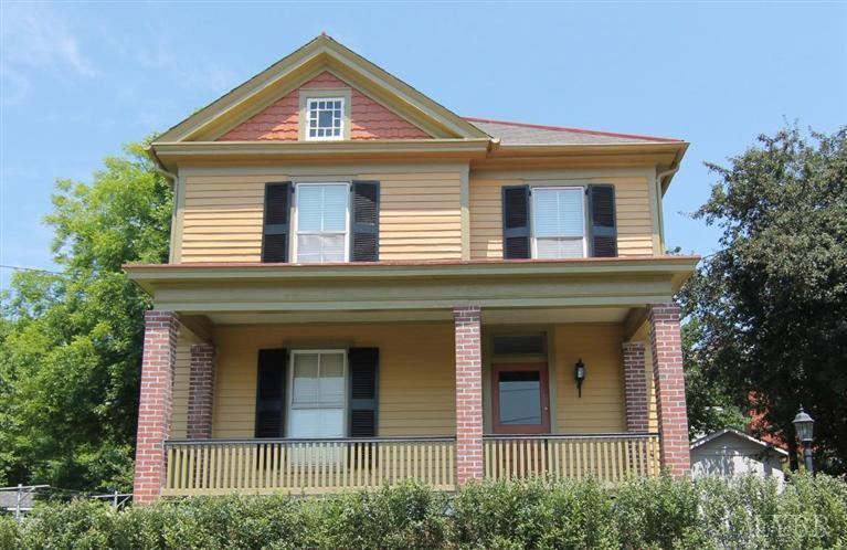 Real Estate for Sale, ListingId: 28875378, Lynchburg,VA24504