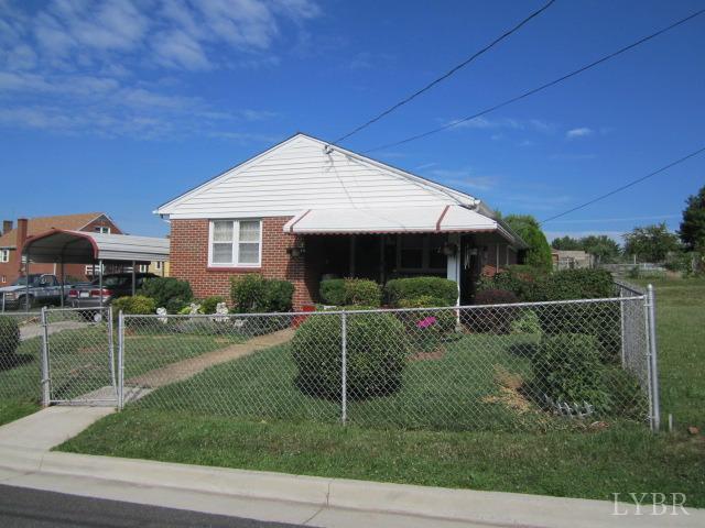 Real Estate for Sale, ListingId: 28885995, Lynchburg,VA24504