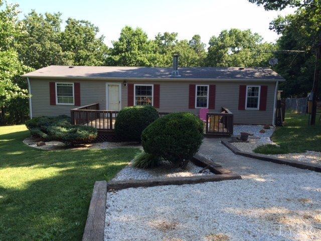 Real Estate for Sale, ListingId: 28927125, Gladstone,VA24553