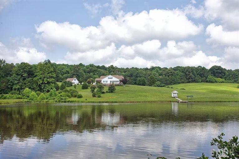 Real Estate for Sale, ListingId: 29028565, Gladys,VA24554