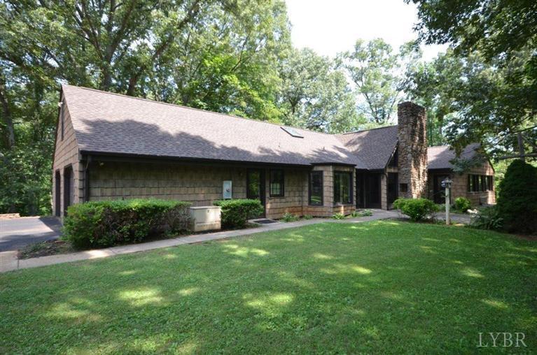 Real Estate for Sale, ListingId: 29037824, Goode,VA24556