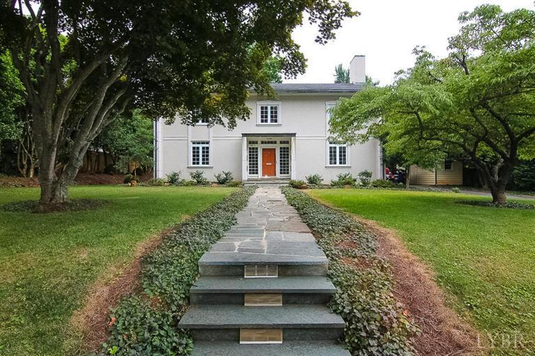 Real Estate for Sale, ListingId: 29037835, Lynchburg,VA24503
