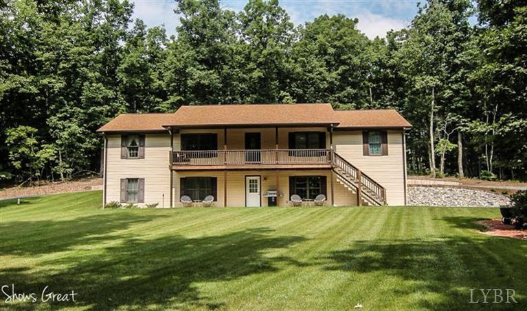 Real Estate for Sale, ListingId: 29157175, Blue Ridge,VA24064
