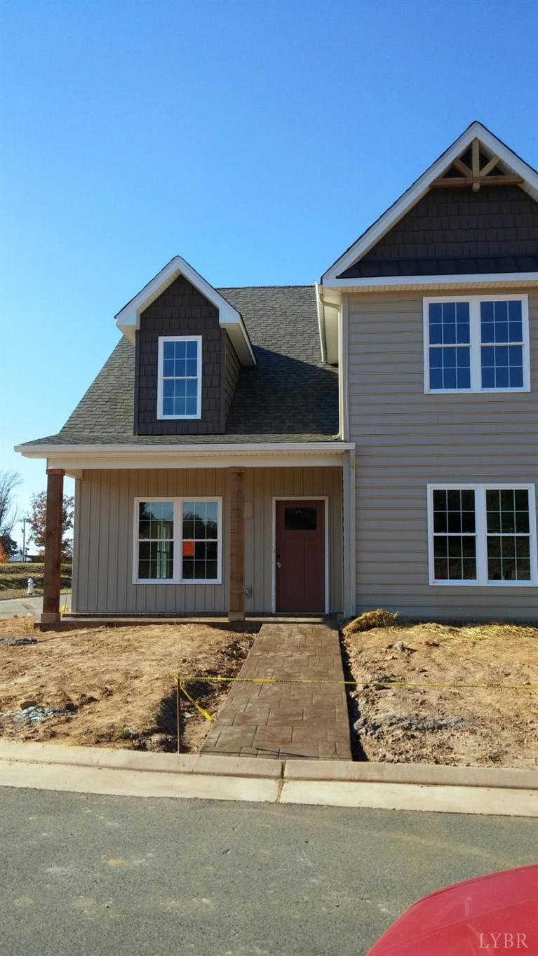 Real Estate for Sale, ListingId: 29121193, Lynchburg,VA24502