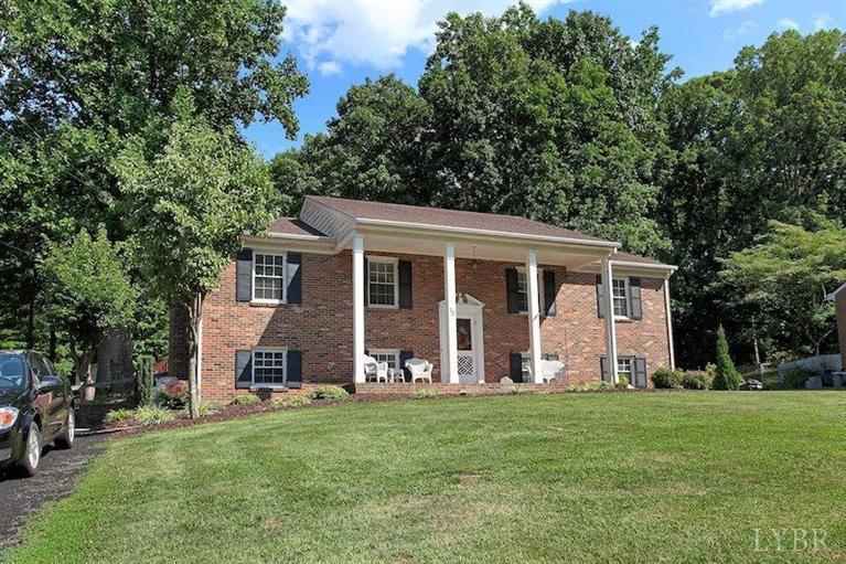 Real Estate for Sale, ListingId: 29131693, Lynchburg,VA24502