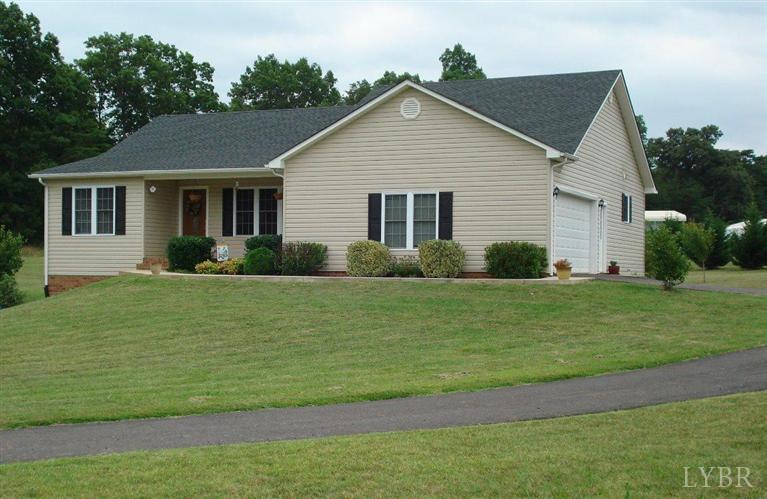 Real Estate for Sale, ListingId: 29131687, Concord,VA24538