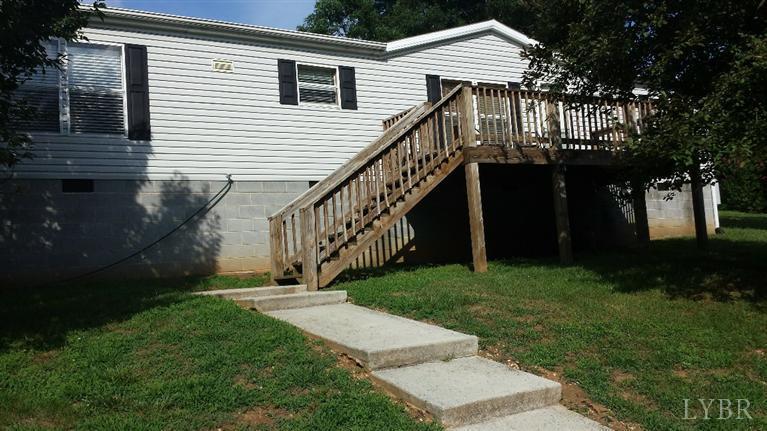 Real Estate for Sale, ListingId: 29166872, Amherst,VA24521