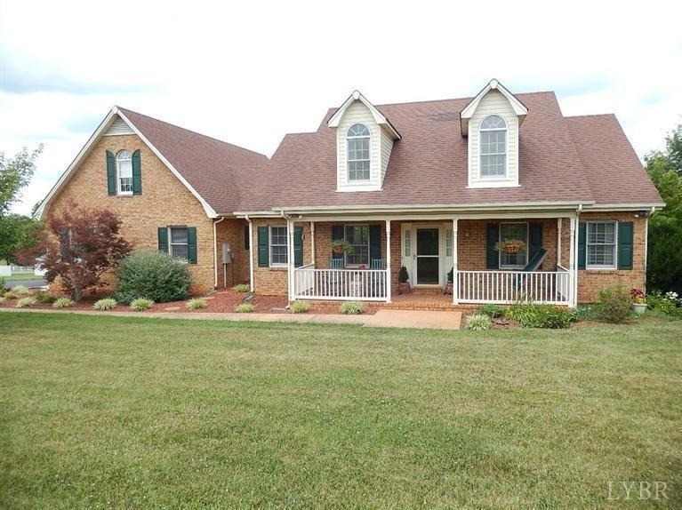 Real Estate for Sale, ListingId: 29166880, Goode,VA24556