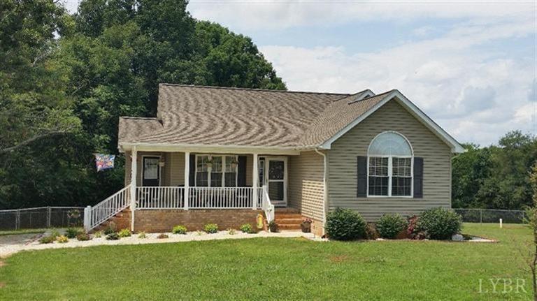 Real Estate for Sale, ListingId: 29212420, Concord,VA24538