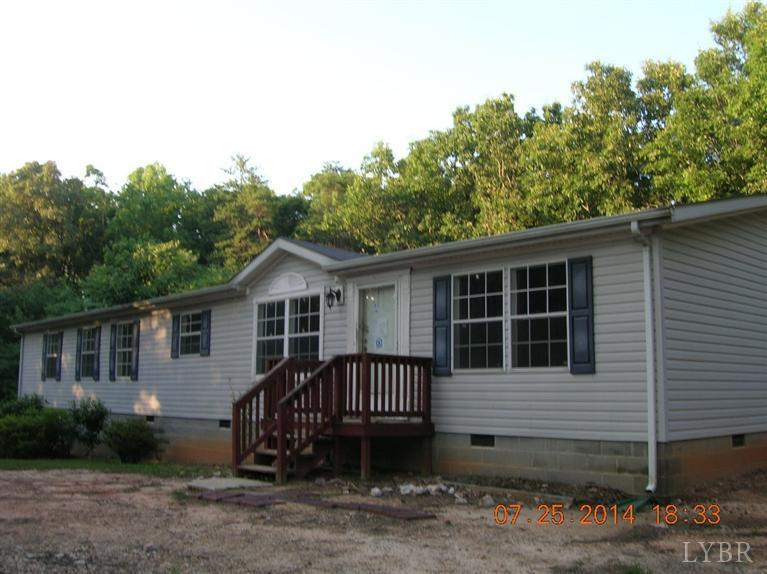 Real Estate for Sale, ListingId: 29241654, Charlotte Court House,VA23923