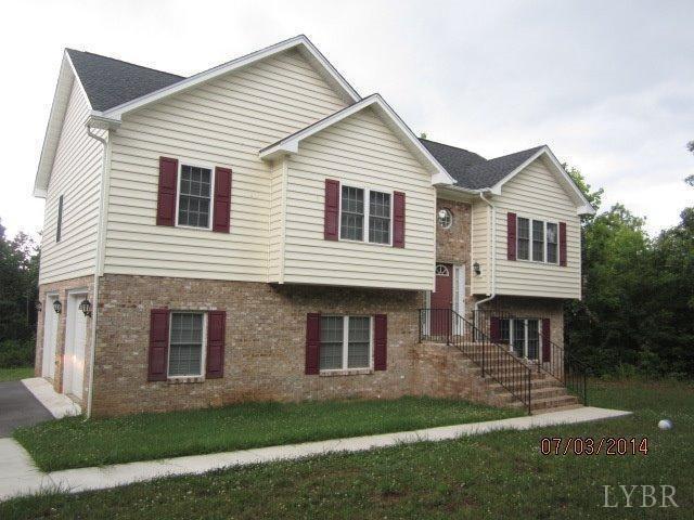 Real Estate for Sale, ListingId: 31465751, Rustburg,VA24588