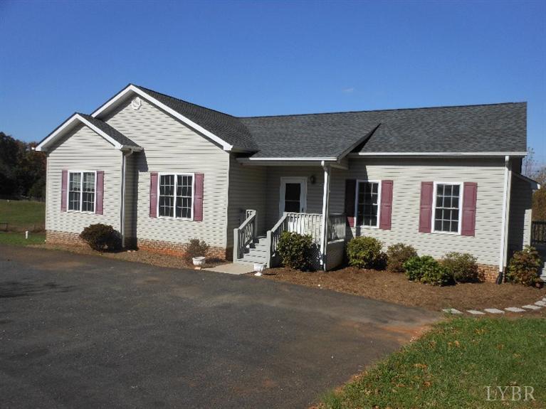 Real Estate for Sale, ListingId: 29917968, Concord,VA24538