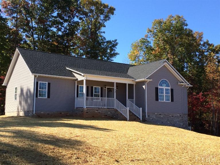 Real Estate for Sale, ListingId: 29308071, Concord,VA24538