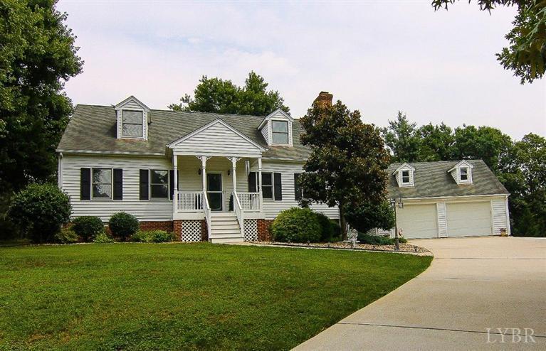 Real Estate for Sale, ListingId: 29338032, Lynchburg,VA24502