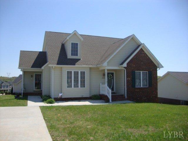 Real Estate for Sale, ListingId: 29308059, Lynchburg,VA24501