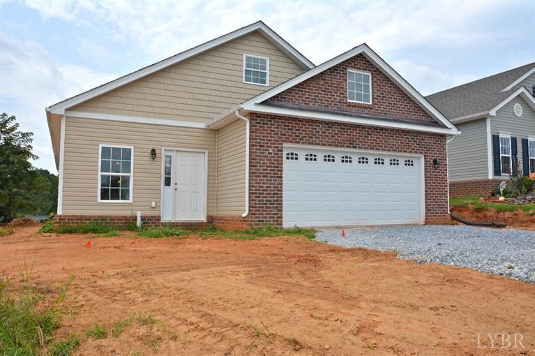 Real Estate for Sale, ListingId: 29322104, Lynchburg,VA24501