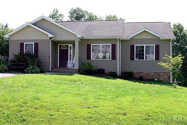 Real Estate for Sale, ListingId: 29917971, Lynchburg,VA24501