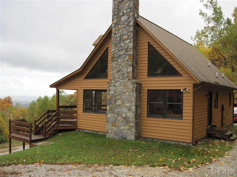 Real Estate for Sale, ListingId: 29394432, Amherst,VA24521
