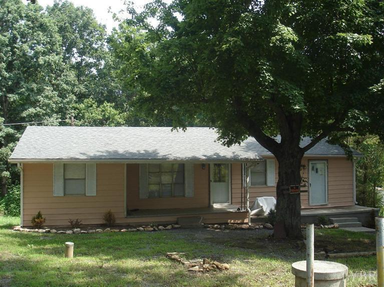 Real Estate for Sale, ListingId: 29401665, Amherst,VA24521