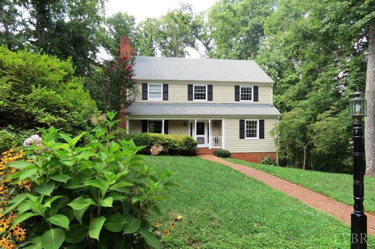 Real Estate for Sale, ListingId: 29416944, Lynchburg,VA24503