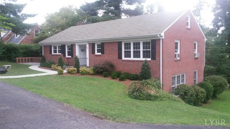 Real Estate for Sale, ListingId: 29427455, Lynchburg,VA24503