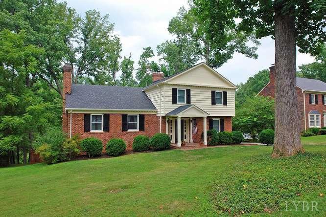 Real Estate for Sale, ListingId: 29448407, Lynchburg,VA24503