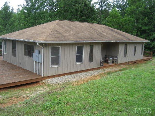 Real Estate for Sale, ListingId: 29465164, Shipman,VA22971