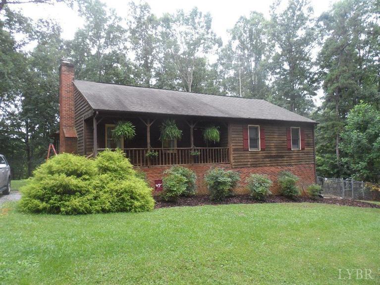 Real Estate for Sale, ListingId: 29465155, Goode,VA24556