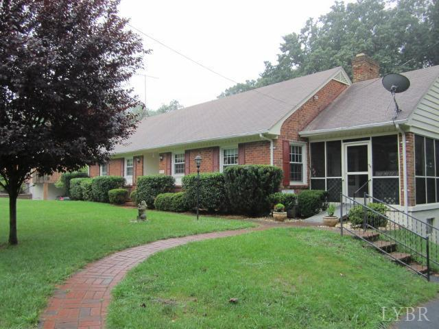Real Estate for Sale, ListingId: 29474236, Lynchburg,VA24503
