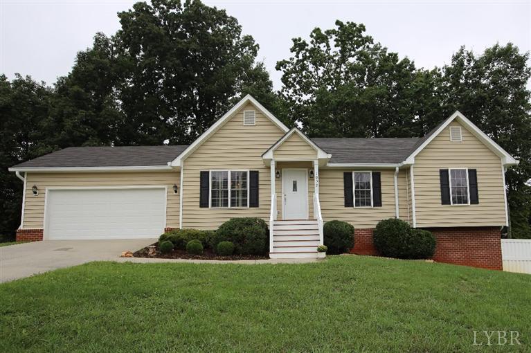 Real Estate for Sale, ListingId: 29510004, Lynchburg,VA24503