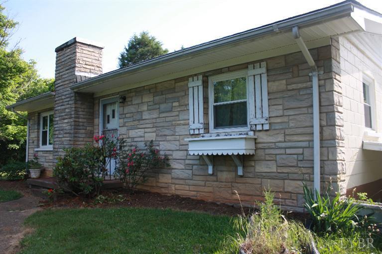 Real Estate for Sale, ListingId: 29518362, Big Island,VA24526