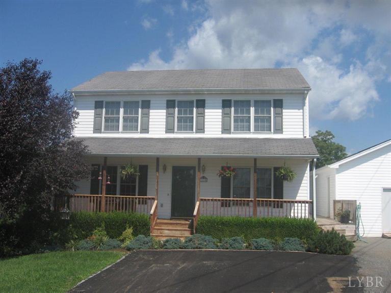 Real Estate for Sale, ListingId: 29518364, Lynchburg,VA24503