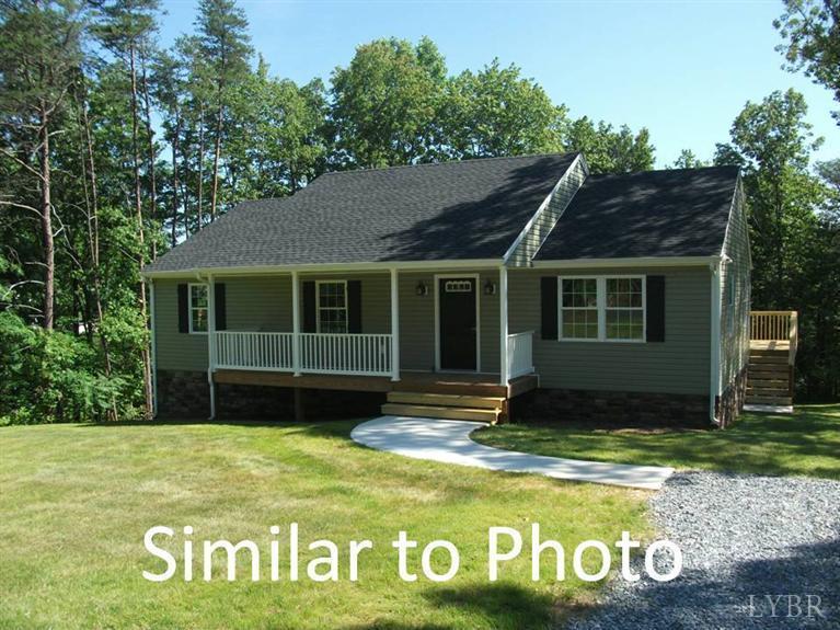 Real Estate for Sale, ListingId: 29534631, Concord,VA24538