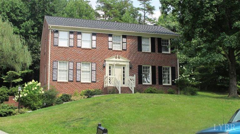 Real Estate for Sale, ListingId: 29554468, Lynchburg,VA24503