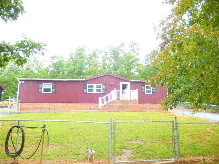 Real Estate for Sale, ListingId: 29571770, Concord,VA24538