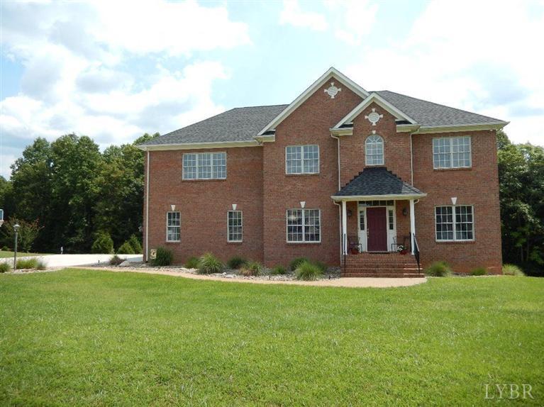Real Estate for Sale, ListingId: 29604859, Forest,VA24551