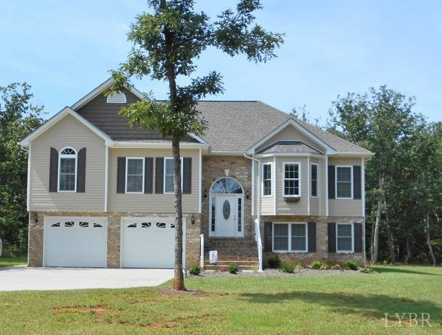 Real Estate for Sale, ListingId: 29604862, Concord,VA24538