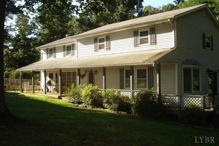 Real Estate for Sale, ListingId: 29627322, Arrington,VA22922