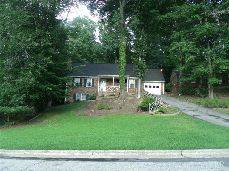 Real Estate for Sale, ListingId: 29637423, Danville,VA24541