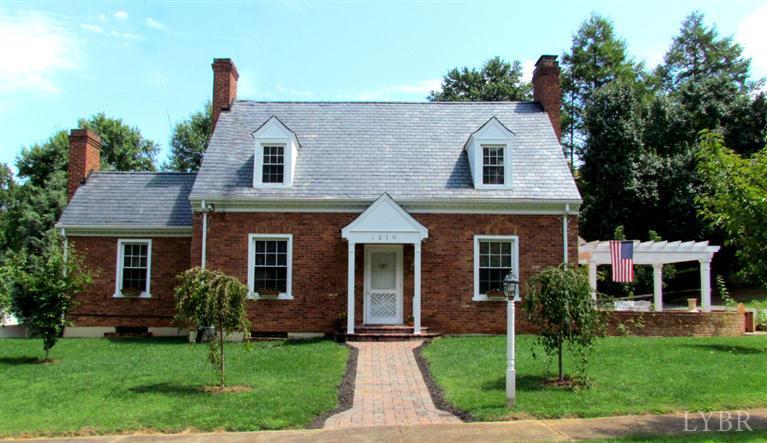 Real Estate for Sale, ListingId: 29643011, Lynchburg,VA24503