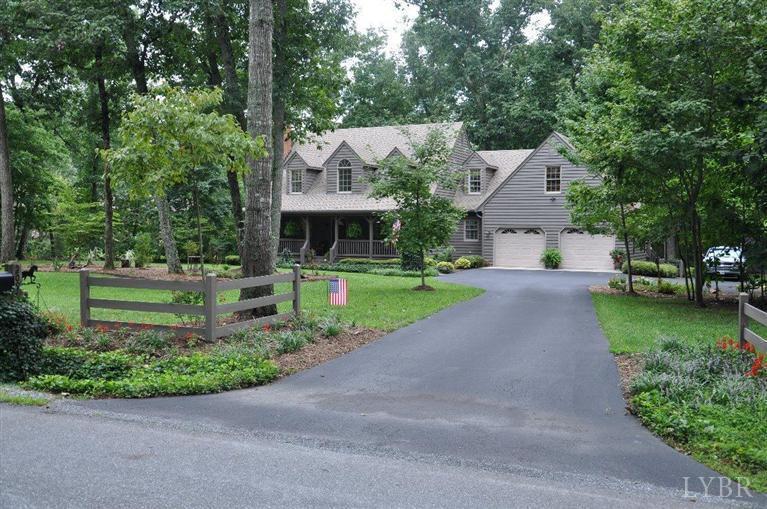 Real Estate for Sale, ListingId: 29643022, Evington,VA24550