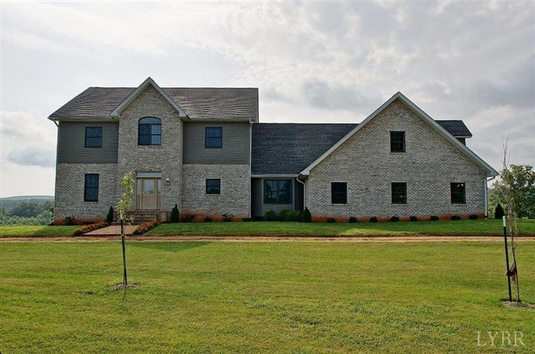 Real Estate for Sale, ListingId: 29643028, Gladstone,VA24553