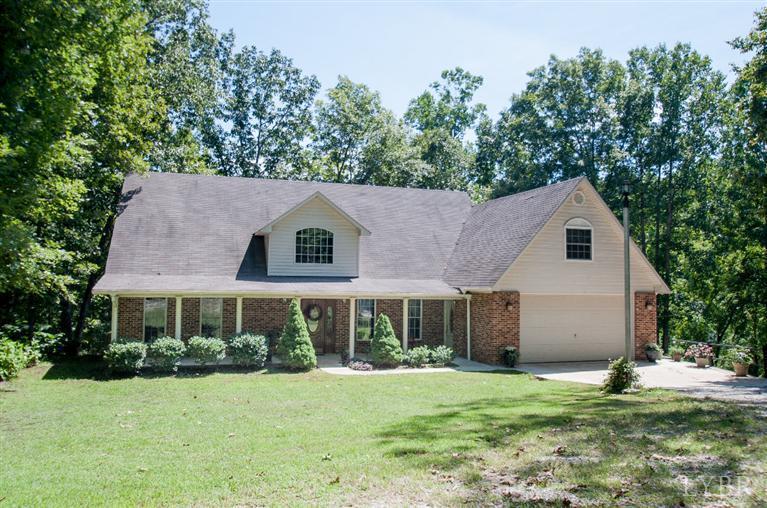 Real Estate for Sale, ListingId: 29669436, Amherst,VA24521