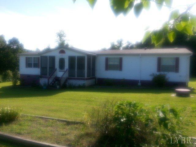 Real Estate for Sale, ListingId: 29678911, Charlotte Court House,VA23923