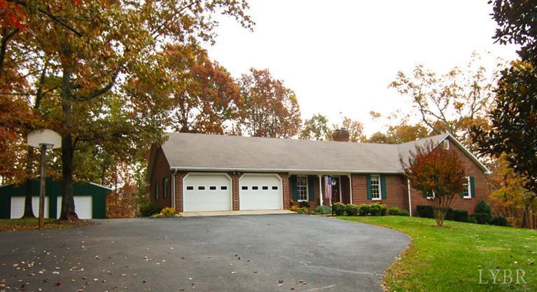 Real Estate for Sale, ListingId: 29726829, Goode,VA24556