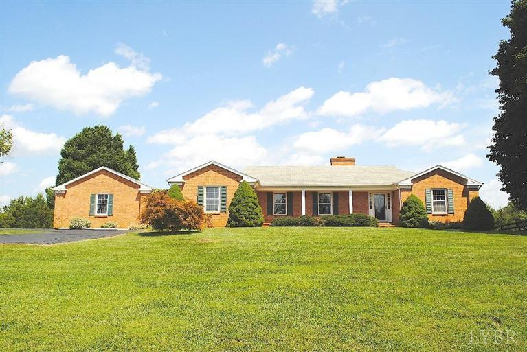 7.44 acres by Forest, Virginia for sale